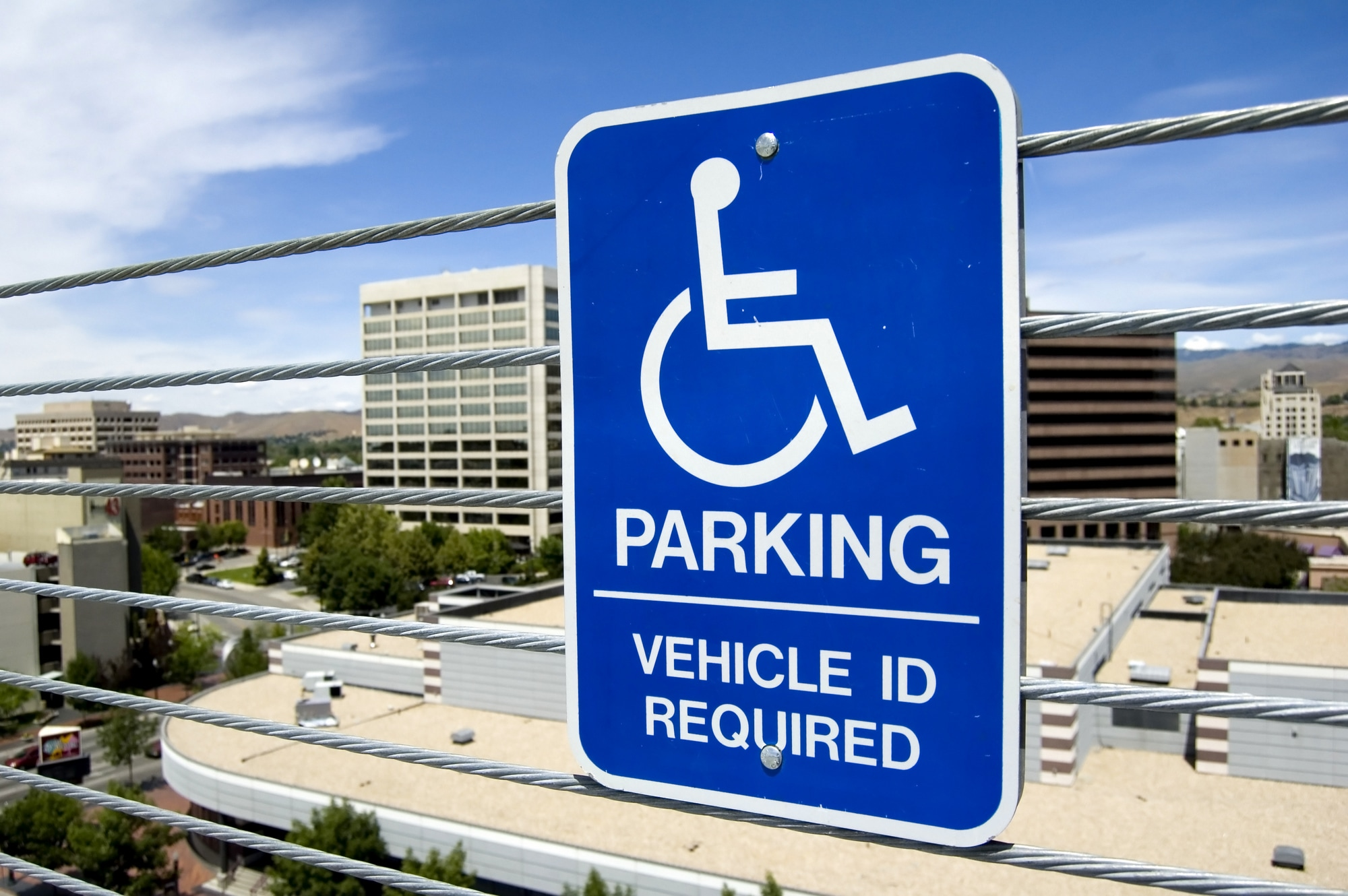 Employing Americans with Disabilities in Facility Management Roles