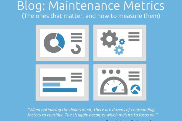 MaintenanceMetrics