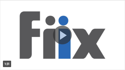 Discover Fiix video image