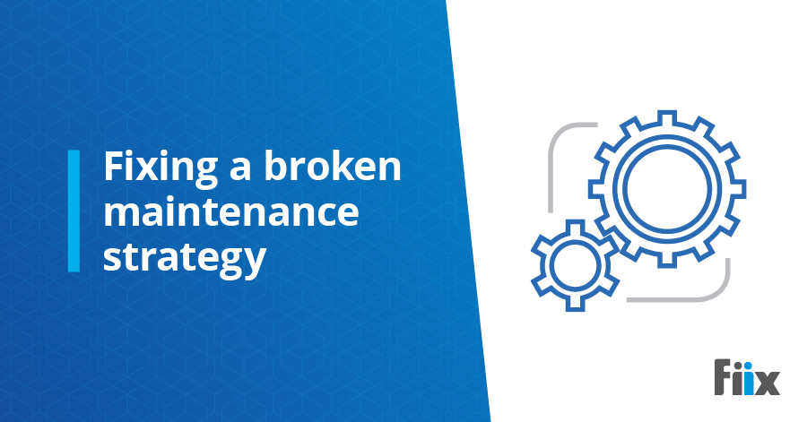 Using FMEA to optimize preventive maintenance