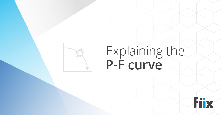 Explaining the P-F curve