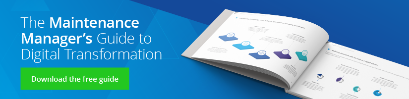 The Manager's Guide to Digital Transformation, Download the free guide