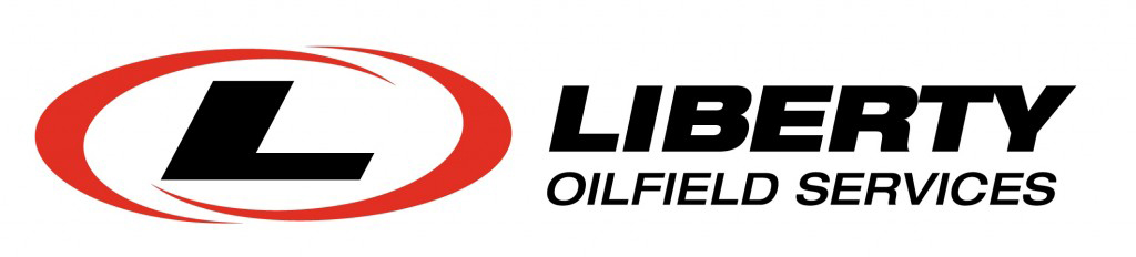 Liberty oilfield services logo