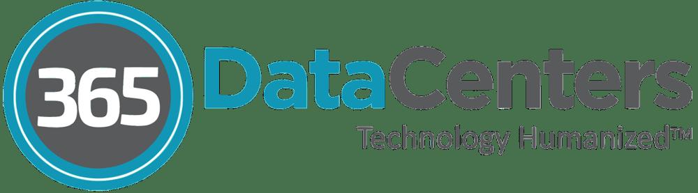 365 DataCenters logo