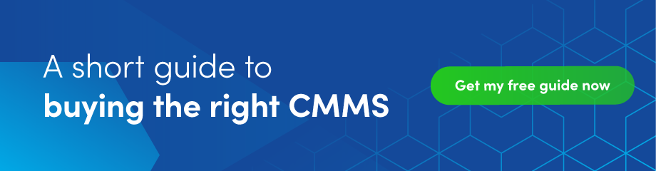 A short guide to buying the right CMMS
