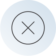 x cross icon