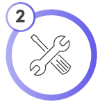 icon of tools
