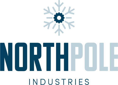 North Pole Industries logo