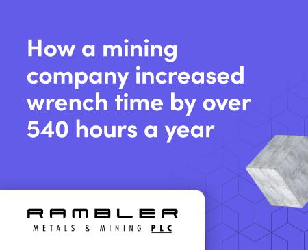 Rambler Metals & Mining logo