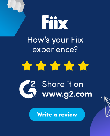 How's your Fiix experience