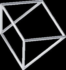 3D circle