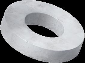 3D oval